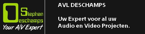 AVL Deschamps audio & video solutions